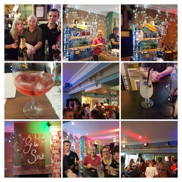 Fountain Inn Gin Festival