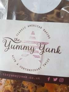 yummy yank