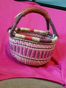 Butternut Baskets