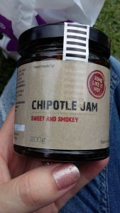 Chipotle Jam
