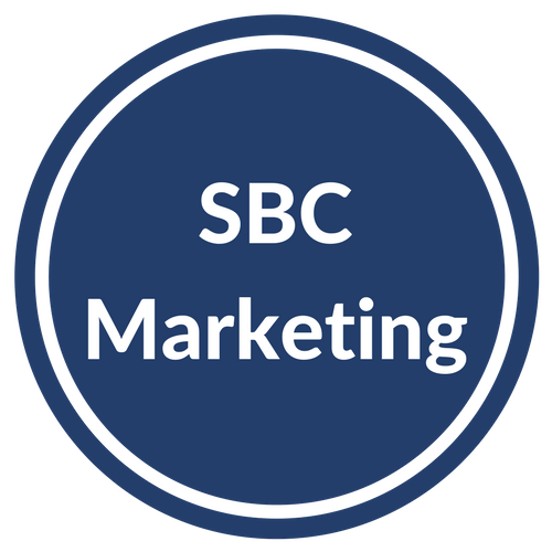 SBC Marketing logo