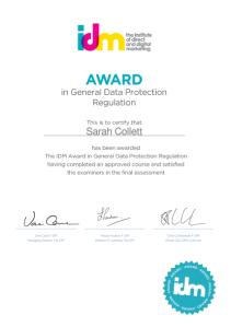 Award_GDPR_IDM2017